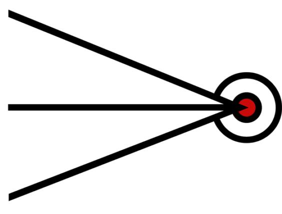 _fficient target logo thing